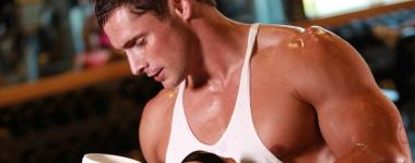 Креатинът – Номер едно за сила и мускулна маса (Част първа)