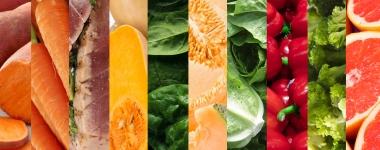 Топ 10 на най-богатите на витамин А храни