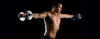 Рецептата за качване на мускули за хардгейнъра ендоморф