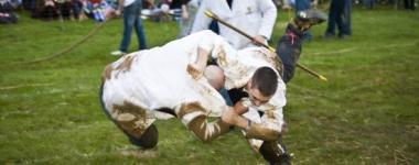 Ритане по пищялите – алтернативният олимпийски спорт в Англия от 1612 година насам