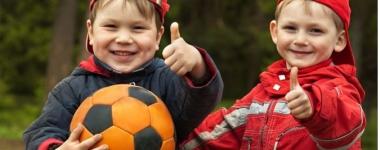 Повече спортуване = повече успехи в училище