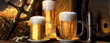 Молекули в бирата ще се борят с рака и диабета