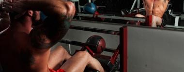 Max-OT – съвети и примерна тренировка