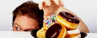 Как сладкото мами мозъка ни или истинската причина за надебеляването