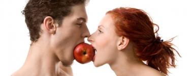 С кои храни се предизвиква тестостеронова експлозия?