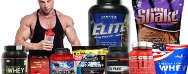 Колко протеин в действителност съдържа протеина, който пиете – Syntrax Whey Shake и Dymatize Elite Whey Protein