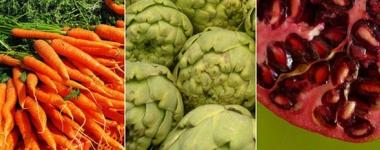 17 есенни суперхрани, които ще ви направят по-здрави (Част втора)