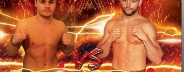 Сблъсък с обещание за нокаут на MMA Arena 2: Виделин Видев vs Борислав Тодоров
