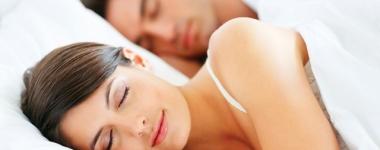 Ключа към отслабването е здравият и продължителен сън