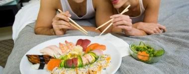 Метаболитните ускорители сред храните (Част първа)