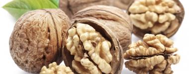 5 неща, които трябва да знаете за орехите