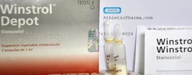 Винстролът – лъжливо мекият стероид