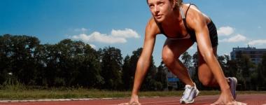 За качественото възстановяване на мускулни травми без белези