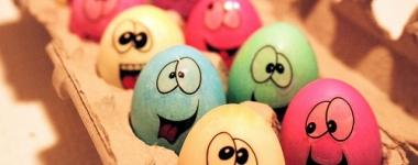 Предвеликденско четиво – какви сa здравословните ползи от похапването на яйца