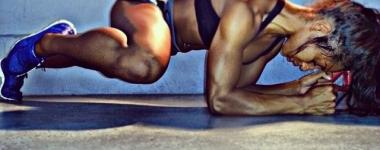 Без оправдания – кратката и ефективна 5-4-3-2-1 тренировка