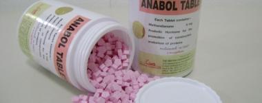 Дианабол – ветеранът на анаболните стероиди (Част първа)