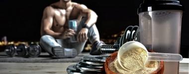 S.O.S - как да разпознаем добрия протеин изолат