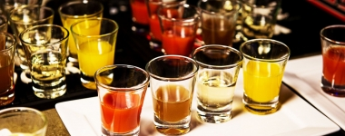 Тренировки и алкохол - да или не?