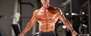 Фитнесът е успешна антиейджинг рецепта, потвърдиха учени
