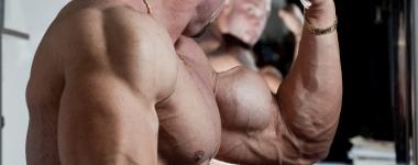 Мускули, маса, мускули, маса – ултимативната тренировка за чудовищни размери