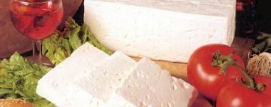 Сиренето и киселото мляко понижават риска от диабет дори и в малки количества