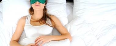 Намаляването на теглото с 5% удължава продължителността на съня с 20 минути