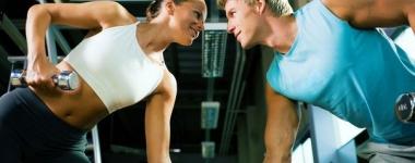 Защо мъжете отслабват по-лесно и бързо от жените?