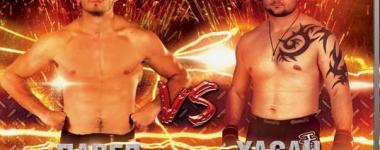Срещата Павел Живков vs Хасан Мустафа ще държи на тръни до последно