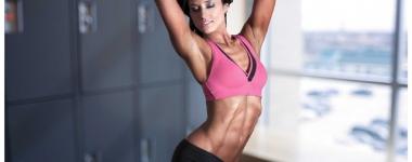 Със собствено тегло срещу калориите – Високоинтензивна кръгова тренировка за извайване на тялото (Видео)