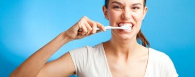 Нередовното миене на зъбите благоприятства развитието на ракови заболявания