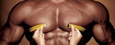Добавки за извайване на релефна мускулатура