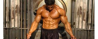 Магнезият е пръв приятел на тестостерона и инсулиноподобния фактор на растежа-1