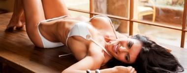 Аманда Латона – От пеенето с Бритни Спиърс до короната на най-секси фитнес-модел