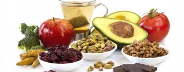 Ползите от клетъчните антиоксиданти