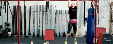 Тренировка за обща издръжливост с Кейти Хоугън (Видео)