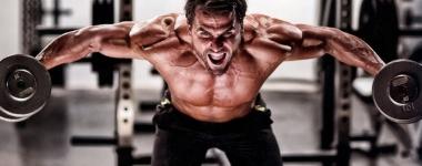 Укрепването на стабилизиращите мускули