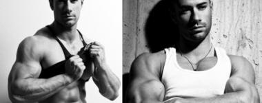 Алекс Карнейро – Горещото бразилско лице на Optimum Nutrition (Видео)