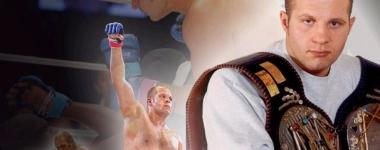 Кондиционната ММА-тренировка на Фьодор Емеляненко от лятото на 2012 г. (Видео)