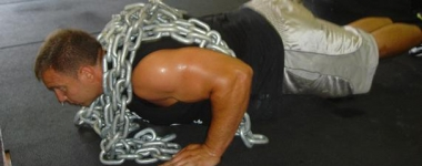 8 упражнения за смазваща ММА сила (Видео)
