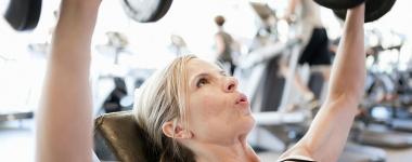 Тренировките с тежести намаляват съществено риска от диабет