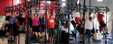 """""""Дейниъл"""" – набирания, бягане и тръстери до пълно изцеждане на мускулите"""
