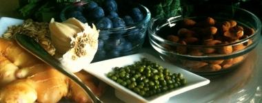 Антиейджинг храните, които държат на разстояние стреса и болестите