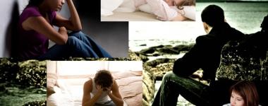 Депресията и стресът смаляват мозъка и му пречат да расте и работи нормално. Спрете ги!
