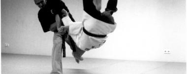 Хапкидо – корейското бойно изкуство, което използва акупунктурните точки  от тялото, за да повали противника