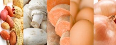 Топ 10 на най-богатите на витамин В7 (биотин) храни