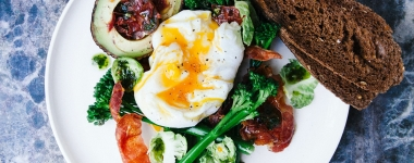 Разбиване на най-вредния мит за отслабването – пропускането на закуската