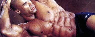 Кевин Леврон – мерилендската мускулна машина