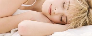 В помощ на пълноценния сън