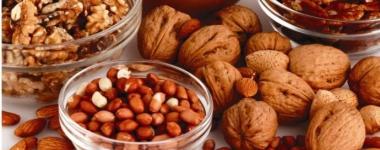 Поредният разбит мит – Фъстъците и дървесните ядки по време на бременността всъщност намаляват риска от алергии при бебето