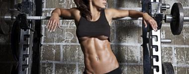 5 умни причини защо жените трябва редовно да тренират с тежести (и то с по-големи такива)